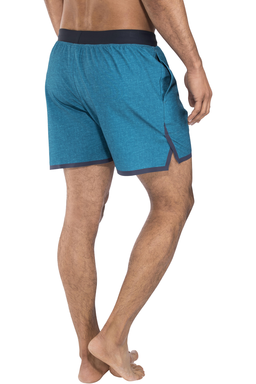 953b35380 Nike Swim Linen Blade 5 - Bañadores Hombre - verde/azul | Bikester.es